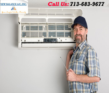 AC Repair West University AC Repair West University