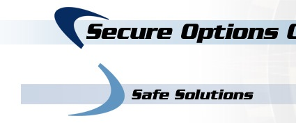 Secure Options Consulting, LLC Secure Options Consulting, LLC