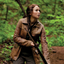Jacket - Huger Games Katniss Everdeen Leather Jacket