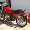 P-6207435 '83 R80ST Red 001 - SOLD.....P-6207435 '83 R80S...
