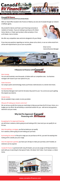 Canada rv dealerCanada rv dealerss Picture Box