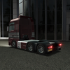 gts Man TGX 6x4 DOWNTON.CO.... - GTS TRUCK'S