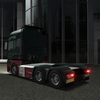 gts Man TGX 6x4 GERRY JONES... - GTS TRUCK'S