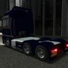 gts Man TGX 6x4 H.J - GTS TRUCK'S