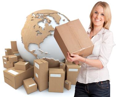 Fulfillment Services Picture Box