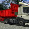 ukts Daf cf 85 + trailer - UKTS