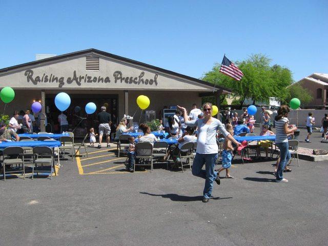 Raising Arizona Preschool | 602-843-2485 Raising Arizona Preschool | 602-843-2485