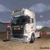 stds Scania r730 by Lexa - STDS