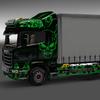 ets2 Scania Mega Mod v2.0 - ets2 mods