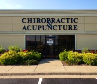 acupuncture Jones Chiropractic & Acupuncture