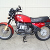 6207003 '83 R80ST Red 002 - SOLD.....6207003 '83 BMW R8...