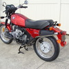 6207003 '83 R80ST Red 003 - SOLD.....6207003 '83 BMW R8...