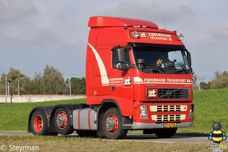 DSC 0529-BorderMaker - Toetertocht Waddinxveen 2013