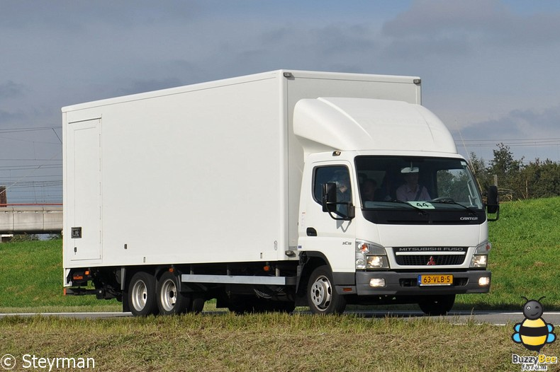DSC 0578-BorderMaker - Toetertocht Waddinxveen 2013