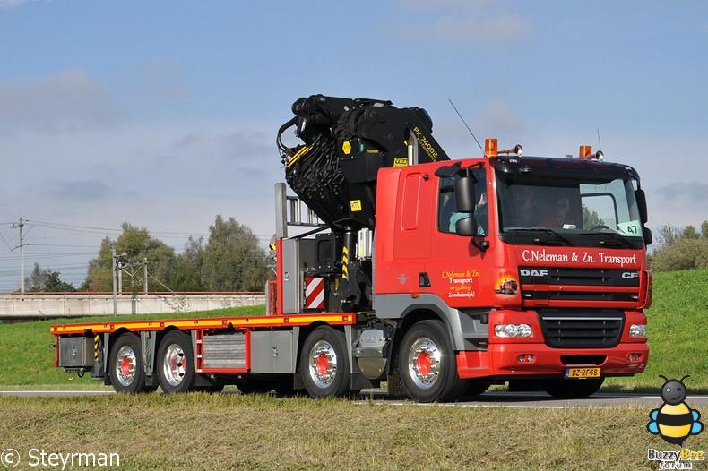 DSC 0582-BorderMaker - Toetertocht Waddinxveen 2013