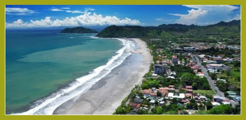 Condo Rental Jaco Beach | luxuryjacorentals Picture Box