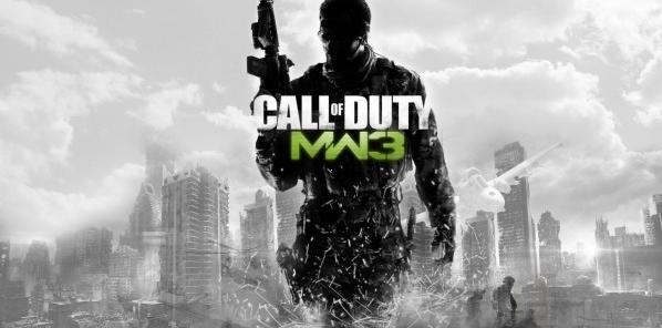 Modern Warfare 3 PC Download Picture Box