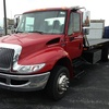 tow truck service - Rescue Tow Truck