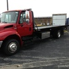 towing charlotte, nc - Rescue Tow Truck