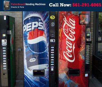 Palm Beach Vending Machines Palm Beach Vending Machines
