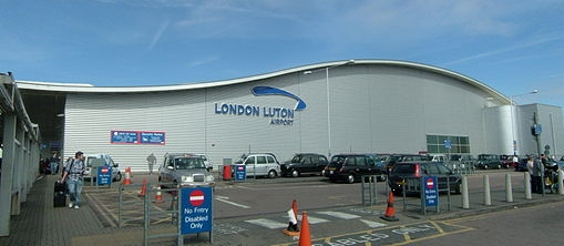 car hire luton airport Picture Box