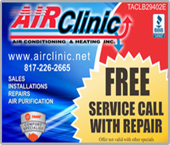 AC Repair Arlington AC Repair Mansfield