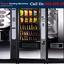 Miami Corporate Vending Mac... - Miami Corporate Vending Machine