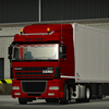 gts DAF XF95 by Globetrotter - GTS TRUCK'S
