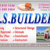 M.S. Builders - M