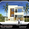M.S Buildres - Elevation