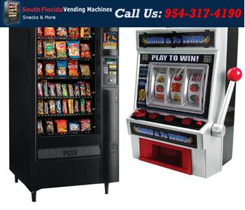 South Florida Vending Machines Services South Florida Vending Machines Services