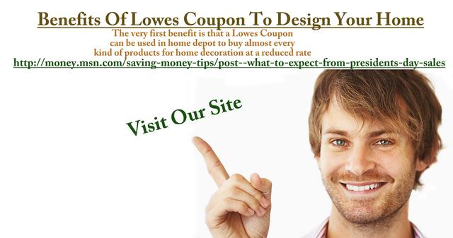 How To Find Your Batch Of Lowes Coupons Picture Box