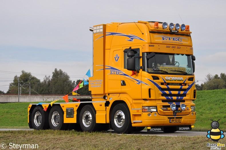 DSC 0700-BorderMaker - Toetertocht Waddinxveen 2013
