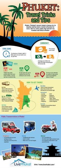 Phuket Travel Tricks and Tips Phuket Travel Tricks and Tips