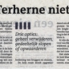 Sluis Terhorne-1 LC 9-4-14 - Schepen