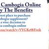 Why buy garcinia cambogia o... - Picture Box