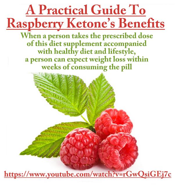 The truth about raspberry ketone Picture Box
