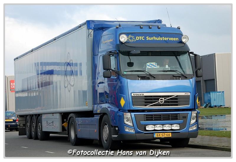 DTC Surhuisterveen BX-SZ-66(1)-BorderMaker -