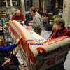 kroningbank (46) - onthulling Kroningsbank 2014