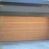 overhead garage door - Picture Box