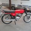 20140411 195737 - 1978 Yamaha RD 50 M