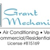 air conditioning installati... - Grant Mechanical