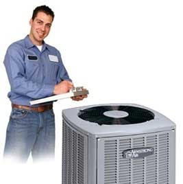 Air Conditioning Service Northwest Chicago Martin Enterprises Heating & Air Conditioning