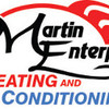 Martin Enterprises Heating & Air Conditioning
