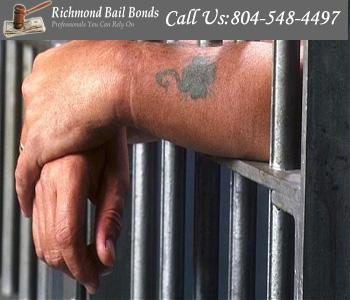 Richmond bail bonds Richmond bail bonds