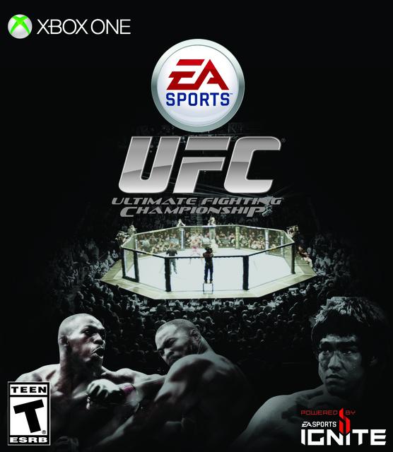 XBONE-UFC UFC