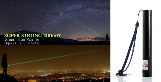 pointeur laser vert 200mw Picture Box
