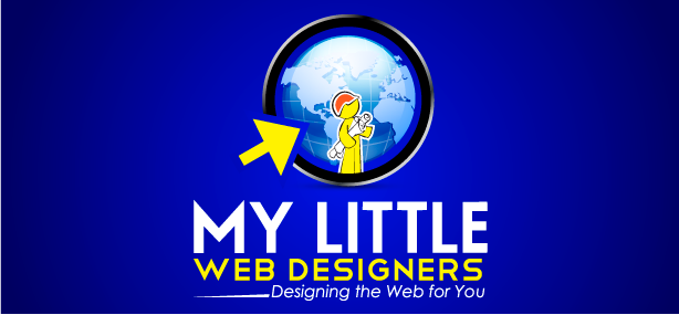 My Little Web Designers My Little Web Designers