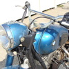 652109 '55 R69, Blue 004 - SOLD.....652109 1955 BMW R6...