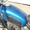 652109 '55 R69, Blue 005 - SOLD.....652109 1955 BMW R6...
